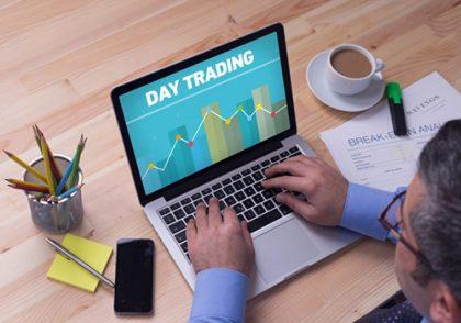 معامله گر روزانه