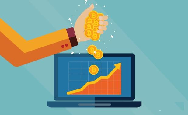 5 شرکت بزرگ سرمایهگذار روی بیت کوین