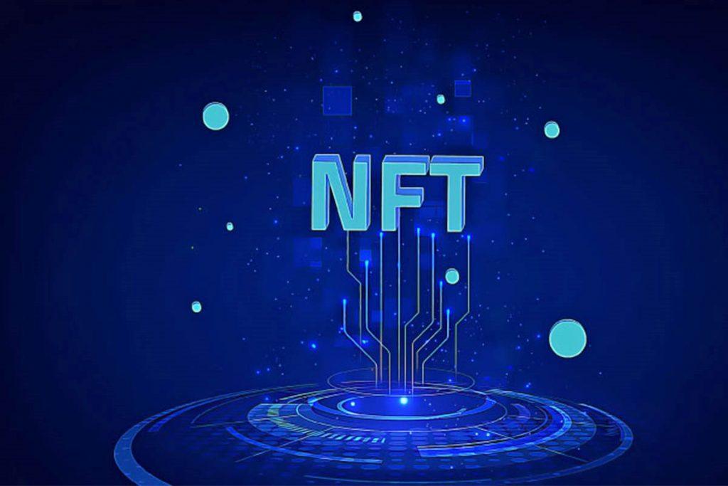 توکن های NFT