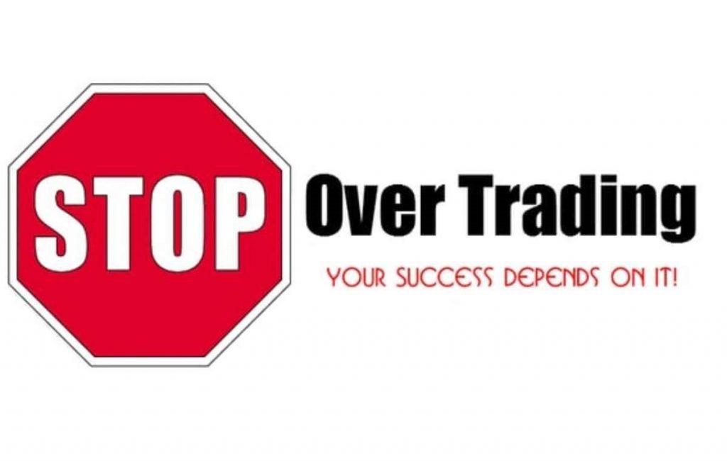 پدیده Overtrading چیست؟