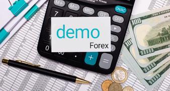 حساب دمو فارکس برای تمرین معامله گری
