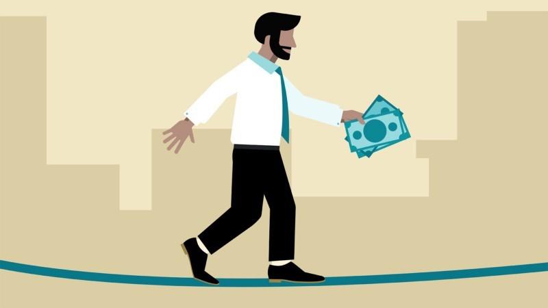 اشتباهات رایج معامله گران تازه کار