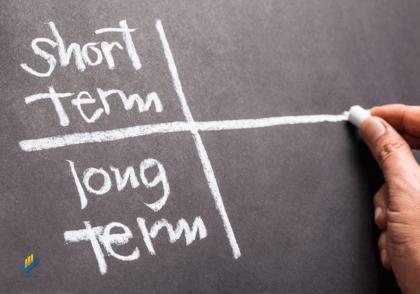 موقعیت long و short در معامله گری