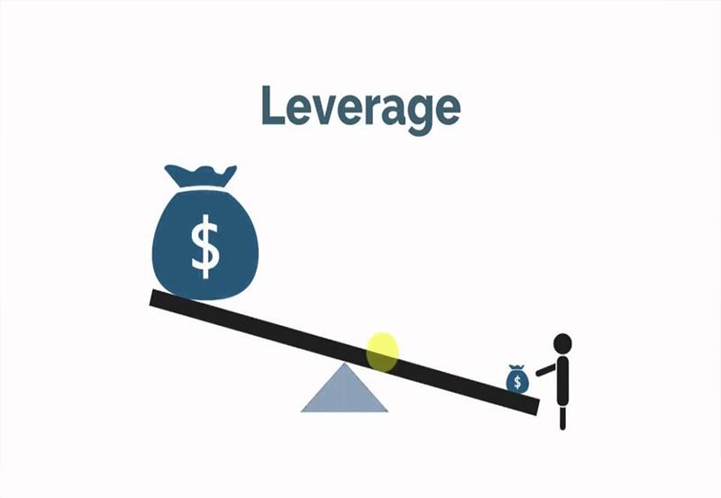 لورج (Leverage) در بازارهای مالی چیست؟