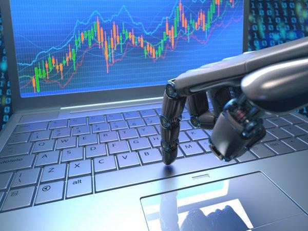 ربات معامله گر چیست؟
